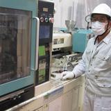 工業規格に沿った万全の品質管理体制を敷いています