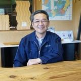 Mr. Naiki