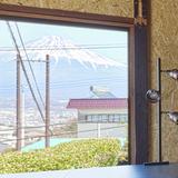 富士宮市のオフィスからは富士山が望めます